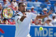 ATP Вашингтон. Кірьос обіграв Медведєва і став чемпіоном