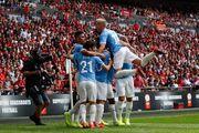 ВИДЕО. Удачные действия Зинченко в матче за Суперкубок Англии