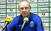 Рябоконь - найкращий тренер 2-го туру УПЛ