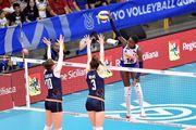 Шесть женских сборных отобрались на Олимпиаду-2020