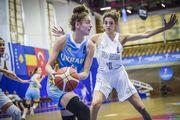 Жіночий Євробаскет U-20. Україна зазнала другої поразки