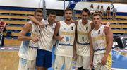 Украина поднялась на две позиции в мировом рейтинге баскетбола 3х3