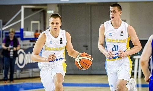 Сборная Украины U-18 победой завершила чемпионат Европы
