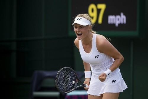 Рейтинг WTA. Ястремская и Цуренко поднялись на одну строчку