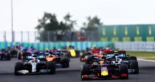 Формула-1 расширит календарь до рекордных 22 гонок за сезон