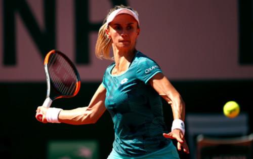 Леся Цуренко знялася з турніру в Торонто