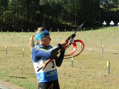 ЮЛЧУ-2019. Коваленко и Бригадир выиграли гонки преследования