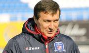 Леонов покинул Арсенал и вернется к работе в академии Шахтера