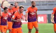 Мариуполь 10 часов добирался автобусом в Одессу на матч против АЗ