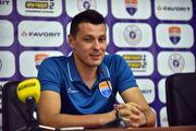 Рустам ХУДЖАМОВ: «Мариуполю надо компактно сыграть в обороне»