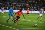 Істанбул Башакшехір - Олімпіакос - 0:1. Відео голу і огляд матчу