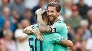 Реал – Зальцбург – 1:0. Видео гола и обзор матча