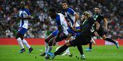 Краснодар - Порту - 0:1. Відео голу і огляд матчу
