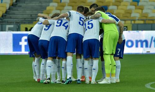 Брюгге – Динамо – 1:0. Видео гола и обзор матча
