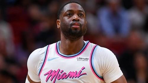 Дуэйн УЭЙД: «Даже если Леброн попросит, я не вернусь в баскетбол»
