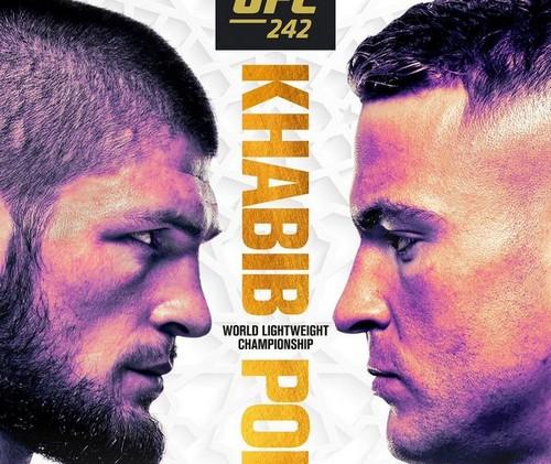 ВИДЕО. Звезды UFC делают прогноз на бой Нурмагомедов – Порье