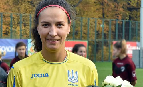 Жилстрой-1 вырвал победу в первом матче квалификации женской ЛЧ