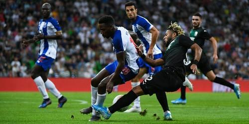 Краснодар – Порту – 0:1. Видео гола и обзор матча