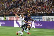 Марібор - Русенборг - 1:3. Відео голів та огляд матчу