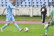 Слован – Дандолк – 1:0. Видео гола и обзор матча