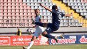 Мариуполь - АЗ Алкмаар - 0:0. Обзор матча Лиги Европы