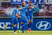АЕК Ларнака – Гент – 1:1. Видео голов и обзор матча