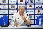 Роман ГРИГОРЧУК: «Команда продемонстрировала очень хорошую игру»
