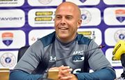 Тренер АЗ: «Защита Мариуполя сыграла хорошо, как и вратарь»