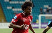 Кэлвин СТЭНГС: «Вратарь Мариуполя хорошо сыграл»