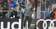 Реал надеется продать Наваса и оставить в команде Лунина