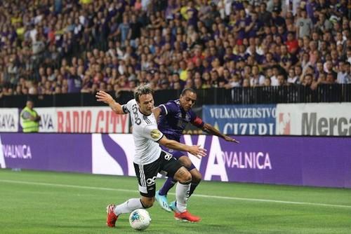 Марибор – Русенборг – 1:3. Видео голов и обзор матча