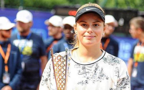 Завацкая стартовала с победы на турнире ITF в Лэндсвилле