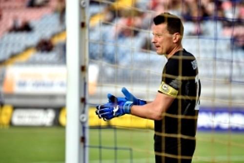 Мариуполь сыграл в нулевую ничью с АЗ Алкмаром
