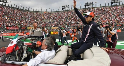 ОФИЦИАЛЬНО. Формула-1 продлила контракт с Гран-при Мексики