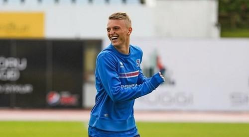 Альберт ГУДМУНДССОН: «У Мариуполя отличные игроки»