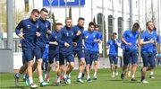 Динамо проведет спарринг против сборной Беларуси U-19