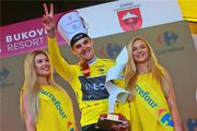 Сиваков выиграл Тур Польши