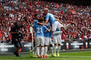 Зинченко обновил победную серию с Манчестер Сити в АПЛ