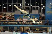 Украинка Федорова завоевала серебро ЧЕ в Киеве