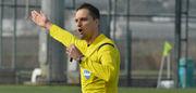 Український рефері Балакін відпрацює матч кваліфікації Ліги Європи