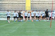 Скауты Эспаньола посетят матч Зари против Колоса