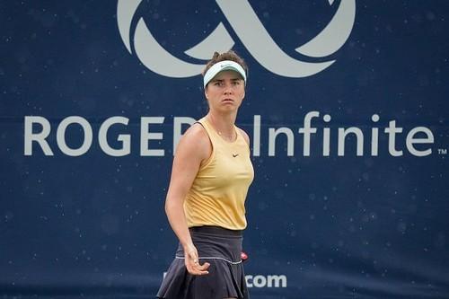 Торонто. Свитолина остановилась в четвертьфинале