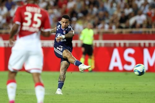 Монако – Лион – 0:3. Видео голов и обзор матча