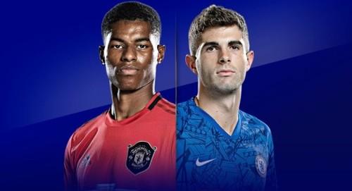 Манчестер Юнайтед - Челси. Прогноз и анонс на матч чемпионата Англии