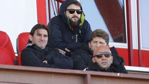 ДИМИТРОВ: «Заря - типичная украинская команда, играющая агрессивно»