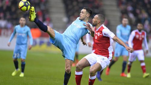 Марсель – Реймс – 0:2. Видео голов и обзор матча