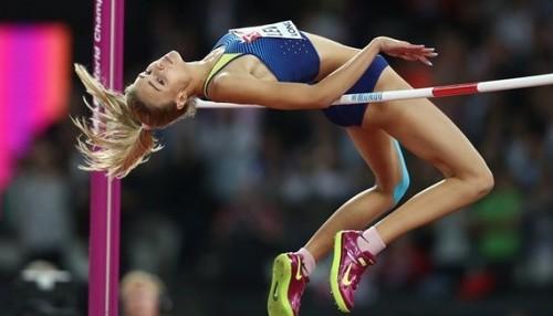 Левченко завоювала золото на командному чемпіонаті Європи