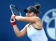 Андрееску выиграла турнир в Торонто, Серена травмировалась в финале