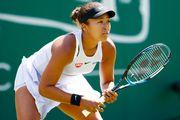 Рейтинг WTA. Повернення Осаки на вершину, особистий рекорд Завацької