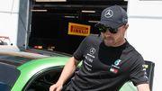 Валттері БОТТАС: «Моя кар'єра в Формулі-1 ще не закінчена»